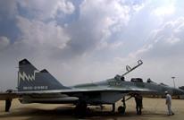 """روسيا تسلم النظام السوري دفعة من مقاتلات """"ميغ-29"""""""