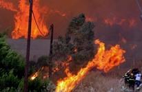 إندونيسيا تواصل مكافحة حرائق الغابات