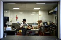 """""""مازي ماس"""" مطعم """"نسوي"""" لدمج المهاجرات في بريطانيا"""