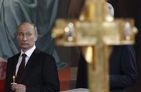 الكنيسة الأرثوذكسية: روسيا تخوض معركة مقدسة بسوريا