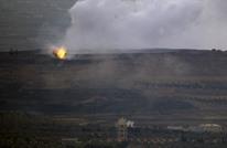 الاحتلال يرصد إطلاق قذيفتين من سوريا نحو الجولان المحتل