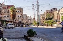 تفاصيل لقاء جمع الروس بفصائل معارضة جنوب دمشق