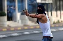 الأمن الإسرائيلي يعترف بـ620 هجوما فلسطينيا الشهر الماضي