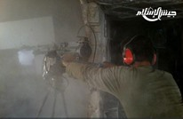 مواجهات طاحنة بالغوطة وجيش الإسلام يدمر 4 دبابات (فيديو)