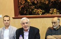 """""""الجبهة الوطنية"""" تدين اعتقال أبو الفتوح وتدعو لعصيان مدني"""