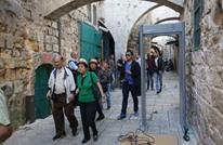 تراجع حركة السياح إلى إسرائيل بنسبة 5.7%