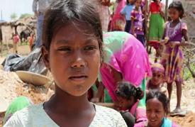 عمالة أطفال في الهند لإنتاج مستحضرات التجميل العالمية