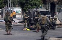 الجيش الإسرائيلي يقتل 71 فلسطينيا في شهر واحد