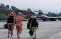 البرلمان الروسي يبحث نشر قوات دائمة في سوريا