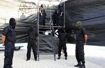 """الحكم بإعدام شخصين في غزة بتهمة """"التخابر"""" مع إسرائيل"""