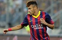 برشلونة يكشف قيمة عقد نيمار في 2013.. تعرف عليها!
