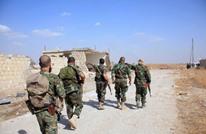 النظام السوري يعلن انتهاء الهدنة ويقصف حلب