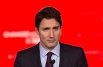دموع جديدة لرئيس وزراء كندا.. لمن اعتذر هذه المرة؟ (شاهد)