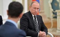 الكرملين: قرار الانسحاب لا يهدف للضغط على الأسد