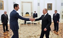الأسد ينفي تقارير إعلامية عن دستور جديد لسوريا اقترحته روسيا