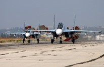 مصرع طيارين اثنين بسقوط طائرة عسكرية في الجزائر