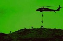 البنتاغون: إنزال جوي حرر 70 رهينة لدى تنظيم الدولة بالحويجة