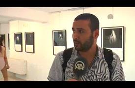 ''تحت الياسمين''.. صور لتاريخ التعذيب في تونس