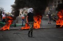 شهيدان فلسطينيان أحدهما طفل برصاص الاحتلال (فيديو)