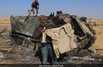 مقتل عقيد وإصابة جنديين بتفجير آلية في العريش بسيناء