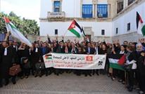 محامو تونس يلاحقون قادة إسرائيليين ارتكبوا جرائم حرب