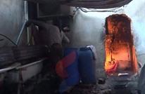 تحذيرات من انتشار الأوبئة بمخيم اليرموك بدمشق بسبب الحصار