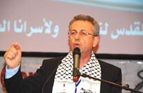 """الاعتداء على مصطفى البرغوثي بسكاكين لتأييده """"الانتفاضة"""""""