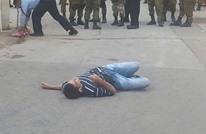 استشهاد فلسطيني بنيران مستوطن جنوب الضفة