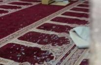 تفجير مسجد بنجران وتنظيم الدولة يعلن مسؤوليته (صور وفيديو)