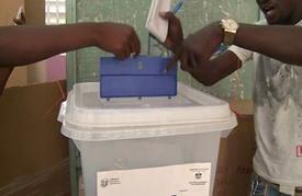 انتخابات رئاسية في ساحل العاج ووتارا يأمل بإعادة انتخابه
