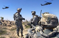 """الجيش الأمريكي ينشر قوات في منبج لـ""""الردع والطمأنة"""""""