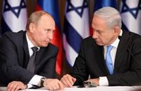 خبير أمني إسرائيلي يكشف تسارع التنسيق الروسي الإسرائيلي بسوريا