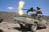"""القتال على أشده بصنعاء وإحباط هجوم لـ""""الحوثي"""" بالبيضاء"""