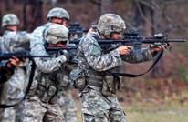 واشنطن ترسل قوات مجهزة بأسلحة ثقيلة إلى سفارتها ببغداد