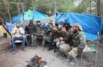 """جماعة """"خلق"""" الإيرانية المعارضة تنتقل من العراق لألبانيا"""