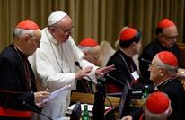 الفاتيكان يرفض اضطهاد المثليين ويتسامح مع الزواج الثاني