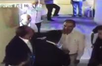 تفاعلات مثيرة لقضية ضرب نائب أردني لعامل مصري