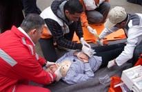 مستوطن يدهس فلسطينيا ويصيبه بجراح خطيرة بالضفة المحتلة