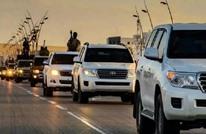 """واشنطن لـ""""تويوتا"""": كيف وصلت سياراتكم لتنظيم الدولة؟"""