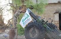 اتهام حركة الزنكي بمسؤولية وفاة شاب بريف حلب تحت التعذيب