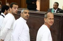 جائزة حرية التعبير لصحفيي الجزيرة الذين اعتقلوا في مصر