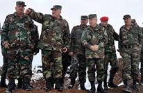 ما دلالات توقيت فرض واشنطن عقوبات على وزير دفاع الأسد؟