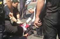 أكثر من 100 عملية طعن ودهس وإطلاق نار خلال شهر بفلسطين