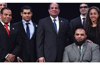 """عبد الفتاح السيسي يقيم تكريما خاصا لأبطال مصر بأولمبياد """"ريو"""""""