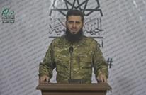 """""""فتح الشام"""" تنتقد كلمة أمير أحرار الشام.. والمحيسني يعلّق"""
