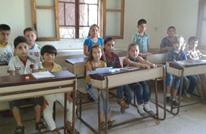 هكذا يسير التعليم في سوريا في ظل القصف وتعدد السلطات