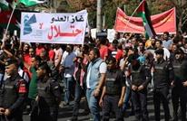 """اتفاقية الغاز مع إسرائيل.. 8 أشهر للترجمة في """"النواب الأردني"""""""