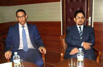 """وزير موريتاني يثير ضجة بوصفه إسرائيل بـ""""الديمقراطية العريقة"""""""