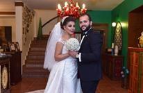 زواج باذخ بدمشق لنجلي شخصيتين بارزتين في النظام (شاهد)