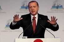 أردوغان يهاجم الربا.. استعمار لاقتصادنا وسبب للتضخم